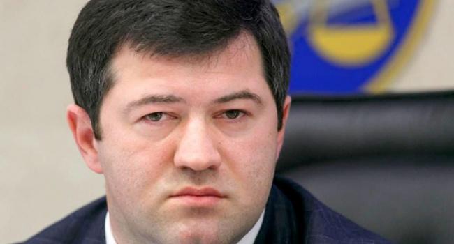 Насиров: «У меня обнаружили рак щитовидной железы…»