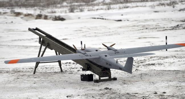 Журналист: украинские Вооруженные силы получат современное оружие