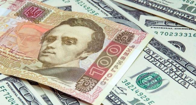 Эксперты спрогнозировали предел девальвации гривны