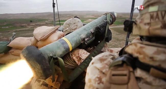 Посол США: Украина получит летальное оружие совершенно бесплатно