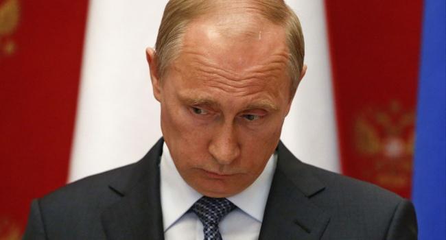 Путин зашел в тупик, ему осталась только Украина, — Жданов