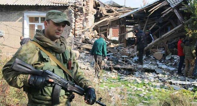 Блогер: Украина опоздала ровно на три года с законом о реинтеграции Донбасса