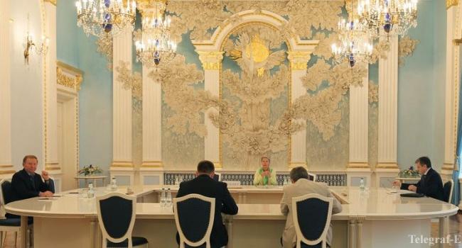 Завтра состоится первое в новом году заседание трехсторонней контактной группы по Донбассу
