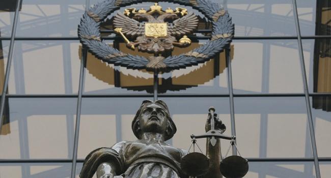 Верховный суд РФ завтра рассмотрит вопрос – на каком основании гражданин РФ Путин до сих пор занимает пост президента РФ