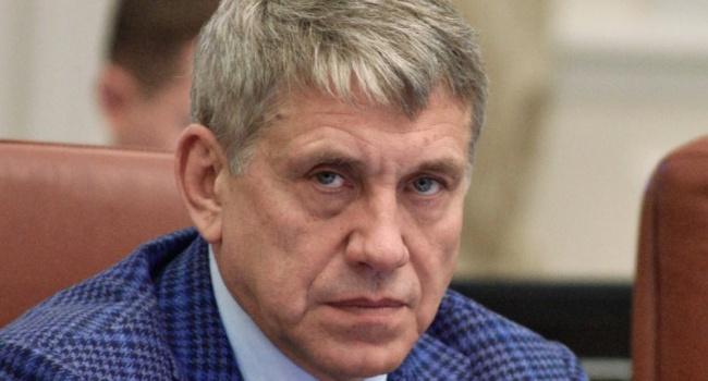 Насалик о повышении цен на газ в Украине: Это абсолютная чушь