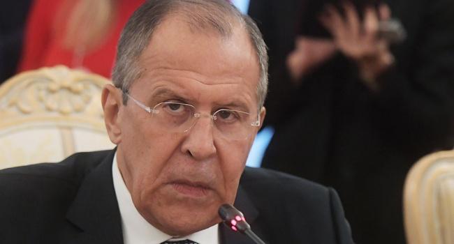 Польского журналиста шокировали слова Лаврова о территориальной целостности Украины