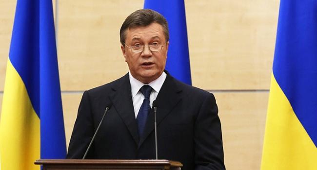 Политолог: после такого поражения – возвращения Януковича обратно в Украину уже не будет