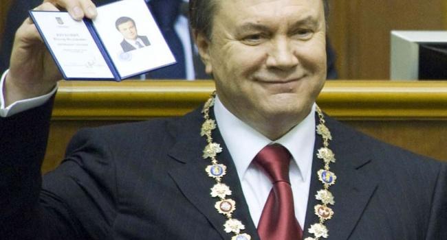 Адвокат анонсировал возвращение Януковича в Украину