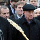 В ГПУ претензии не только к одному Януковичу, в Украине действовала ОПГ, – Луценко