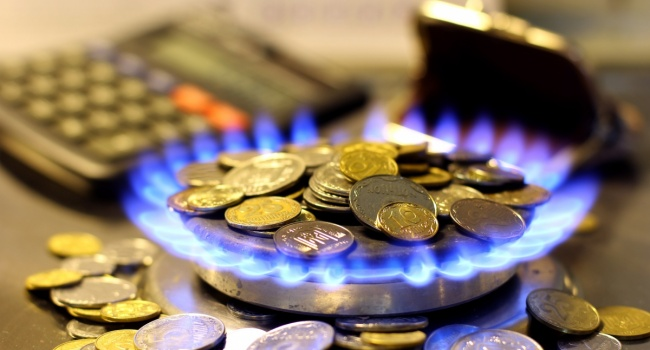 Политолог назвал два пути для Украины, чтоб через 4-5 лет навсегда забыть о повышении тарифов на газ