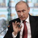 Саша Сотник: это первый шаг к тому, чтобы Путина признали нелегитимным во всем мире – юридически, официально