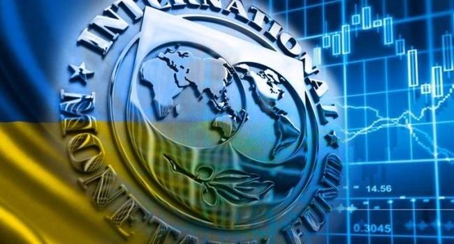 МВФ недоволен пенсионной реформой Украины, - причины
