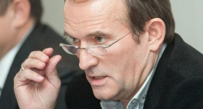 Блогер: посмотрел заявления Лаврова, Медведчука и прочей нечисти. Рвет конкретно и это хорошо