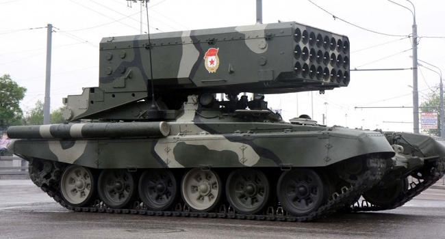 СМИ: РФ готовится напугать мир новейшим адским оружием