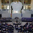 В Германии пока не могут дать оценку закону о реинтеграции Донбасса