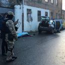 Перестрелка в Одессе: в больнице скончался раненный 30-летний полицейский