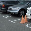 Надвигается новый закон, по которому можно будет штрафовать за парковку на основании и видеокамер