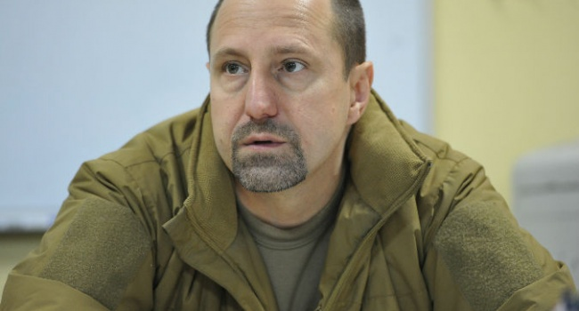 Откровенно: в случае наступления ВСУ на Донбассе, «ДНР» ждет крах, - Ходаковский