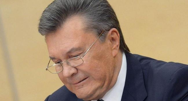 Путин не выпустит Януковича живым из России, - Березовец