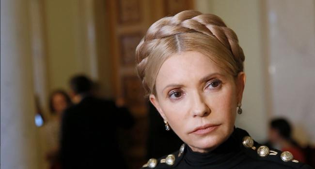 Нардеп Чумак рассказал, как победить Тимошенко на выборах в 2019 году