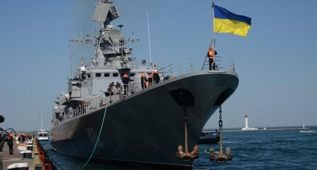 Сенченко: «В 2014 году мы не могли забрать всю военную технику из Крыма»