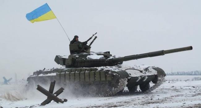Эксперт: закон о реитеграци Донбасса наконец-то уберет гибридность и даст возможность военным работать, как во время военного положения