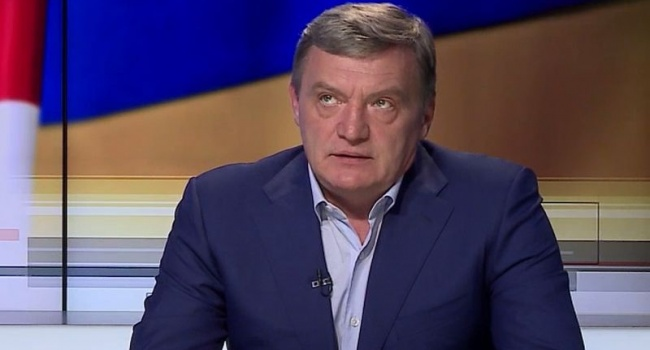 Фактически, Путин признал РФ стороной конфликта на Донбассе, - Кабмин