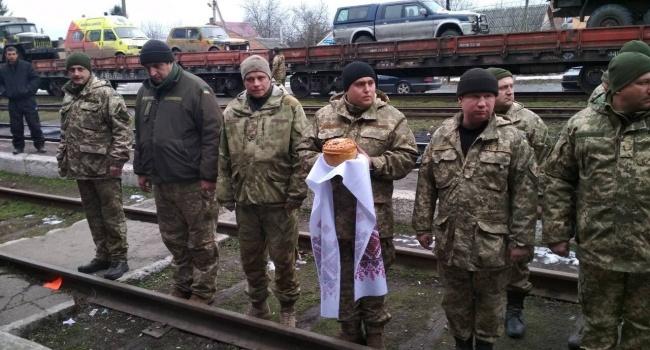 Донбасс в полном составе покинула одна из крупнейших бригад ВСУ, - СМИ