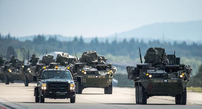 В Москве начали осознавать, что могут доиграться с «ДНР» и «ЛНР» до того, что ввяжутся уже в конфликт с США и НАТО, – политолог