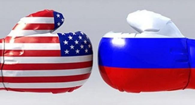 Политолог о санкциях США: «Всей верхушке РФ придется думать, как жить. Будут конфискованы огромные деньги»