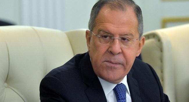 Лавров пожаловался, что власть Украины не способна договариваться
