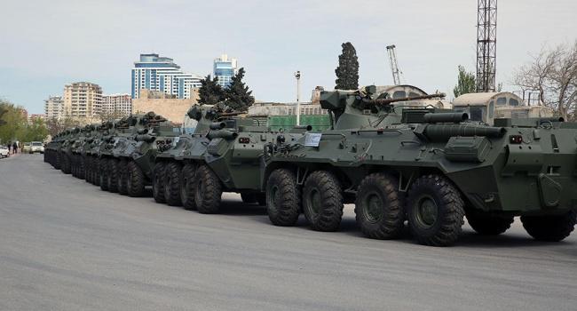 Волонтер: помимо Сирии и Украины Россия способствует появлению в мире новых вооруженных конфликтов