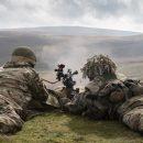 Британская армия уступает российской – СМИ