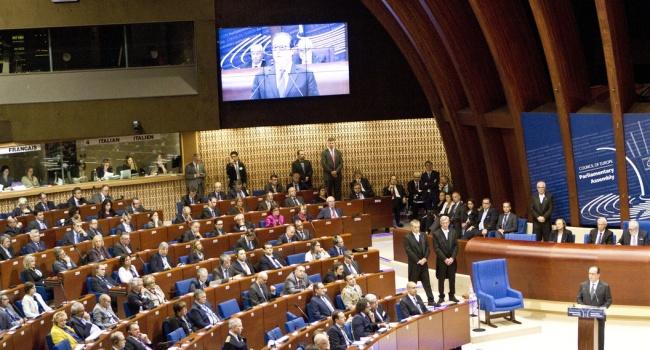 Кулеба: «Если РФ вернется в ПАСЕ, она полностью уничтожит эту организацию»