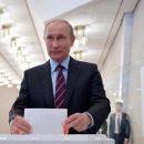 Социолог: россияне смогут проголосовать против Путина не 18 марта, а 28 января