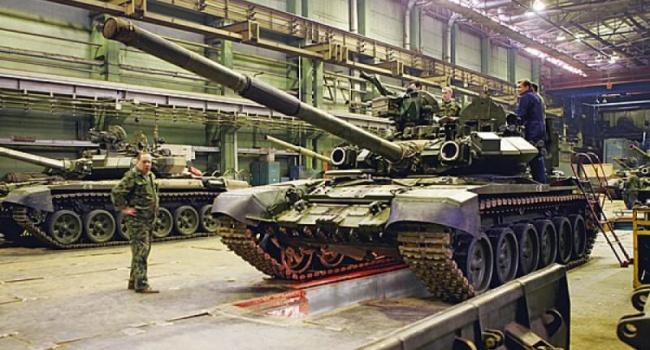 Эксперт: противники приватизации забывают сказать, что предприятия СССР хорошо производили танки, но не могли накормить людей