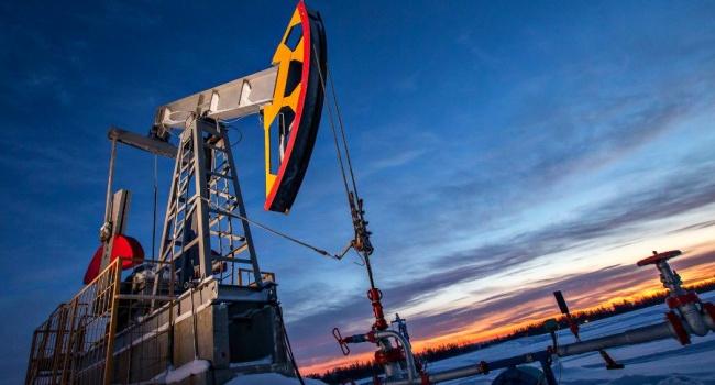 Аналитики МВФ: в 2018 году ожидается рост цен на нефть