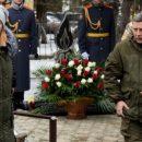 В годовщину трагедии на Боссе в Донецке Захарченко устроил пиар на костях