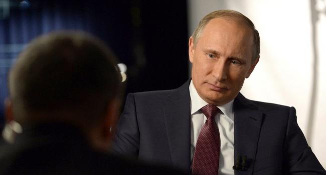 Волонтер: Крим і Донбас повернуться, Путін помре, а санкції ще працюватимуть. Таке вже було з СРСР