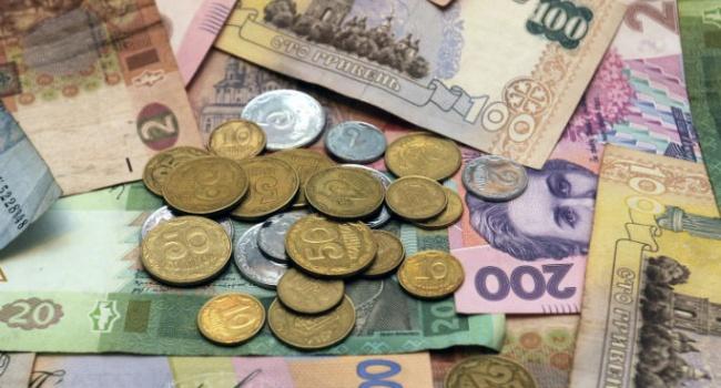 Военный сбор: стало известно, сколько заплатили украинцы