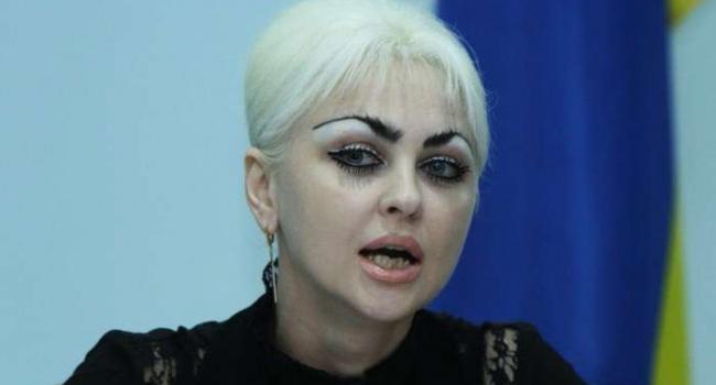 У Тимошенко настаивают на том, чтобы Жанна Усенко-Черная осталась в составе ЦИК