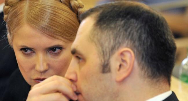Тимошенко готовится обжаловать результаты президентских выборов 2019, которые уже проиграла, – аналитик
