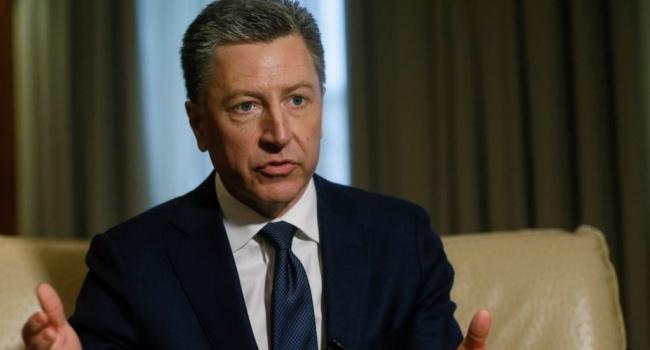 Волкер: Если бы Россия вышла из конфликта на Донбассе, это пошло бы на пользу всем