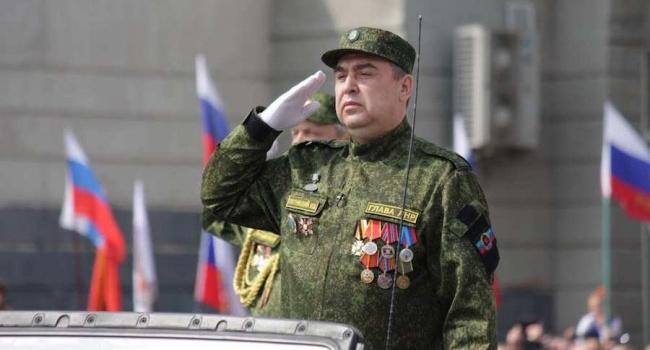 «Пытался сдать Донбасс Киеву»: в России арестовали Игоря Плотницкого, - СМИ