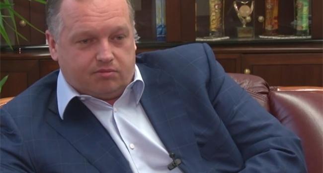 «Занимался покушениями»: в Румынии задержали экс-директора «Укрспирта»