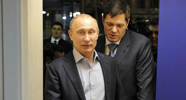 «В Кремле назревает бунт»: в Давосе олигарх из РФ публично призвал Трампа разобраться с Путиными