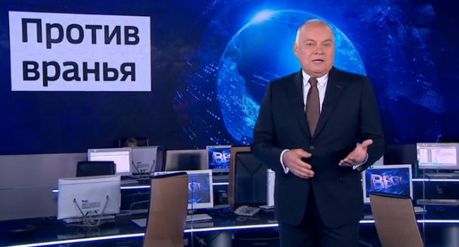Медушевская: зачем вводить танки в Киев, если можно красиво запустить новую модную «шнягу»