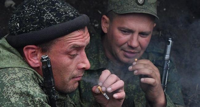 Боевики «ЛДНР» в панике из-за вероятного возврата ОРДЛО в состав Украины