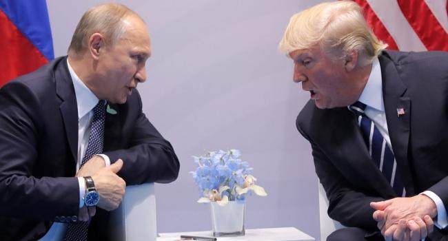 Политолог РФ рассказала о новой антикремлевской политике США