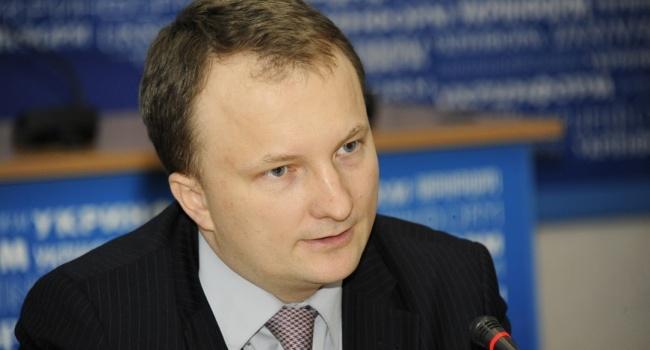 Палий: Россия не выводит военных с Донбасса, потому что знает, что местные алкоголики не удержат урбанизированные центры